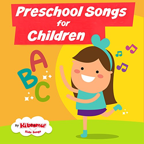Preschool Songs For Children By The Kiboomers On Amazon Music