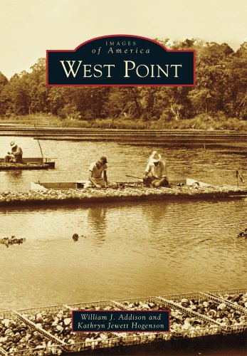 West Point (Images of America)