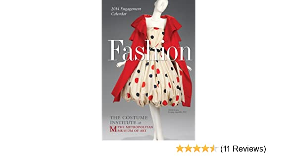 Fashion Engagement Calendar 2014 Workman Publishing 9780761175360 Amazon Com Books