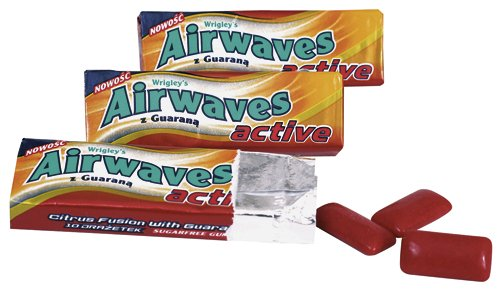Wrigley S Airwaves Active Dragees 5er Pack 5 X 14 G Amazon De