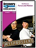 Discovery Education MythBusters: Force and Motion DVD