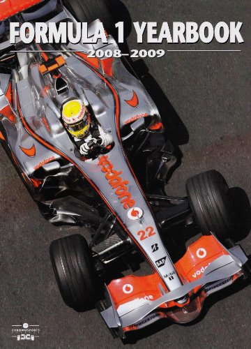 (Formula 1 Yearbook 2008-09 (FORMULA 1 WORLD CHAMPIONSHIP YEARBOOK))