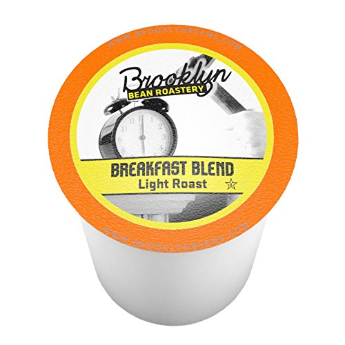 Brooklyn Beans Breakfast Single Cup Brewers product image