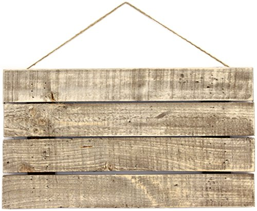 BCI Crafts Pallet Sign Blank 10''X18''-Reclaimed by BCI Crafts