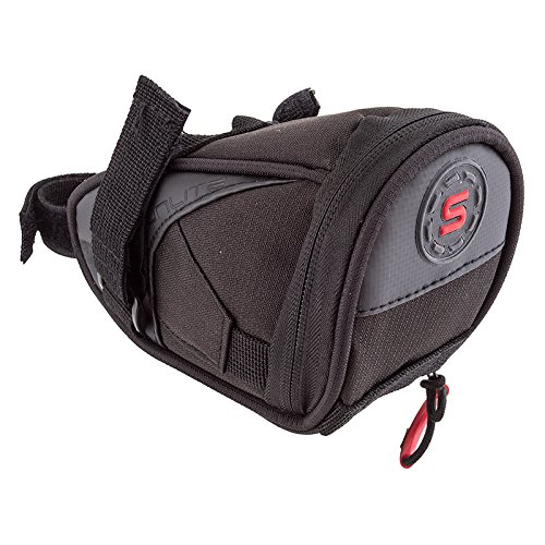 Gator Gripper - Sunlite Gator Gripper Seat Bag, Small, Black