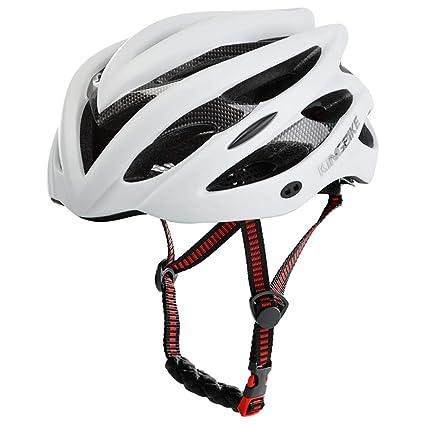Amazon com : Loyasun Bicycle Helmets Men Women Cycling