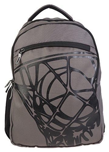 tanworld Abstrakt Gedruckt Polyester; Stoff 15,6Stahl Grau Herren/Mädchen/Damen Laptop-Tasche
