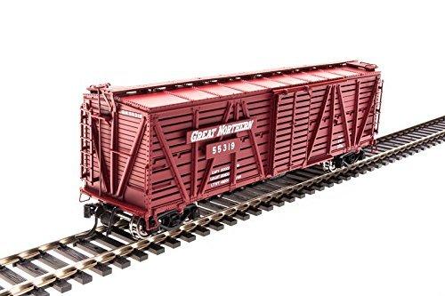 Bestselling Model Train Stock Cars