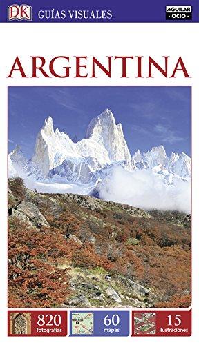 Argentina (Guías Visuales) por Varios autores
