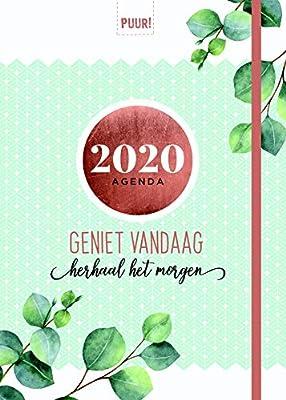 PUUR! agenda 2020: Amazon.es: Libros en idiomas extranjeros