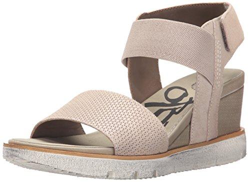 OTBT Women's Cosmo Wedge Sandal