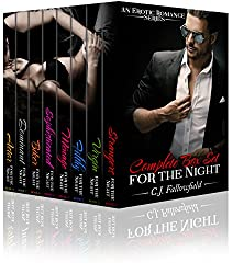 For the Night: Complete Box Set
