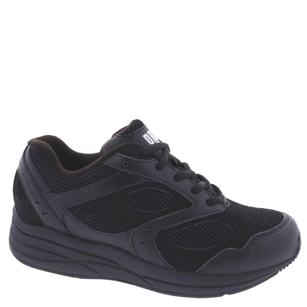 Drew Shoe レディース B073V2HFSB 9.5 E US|ブラック ブラック 9.5 E US