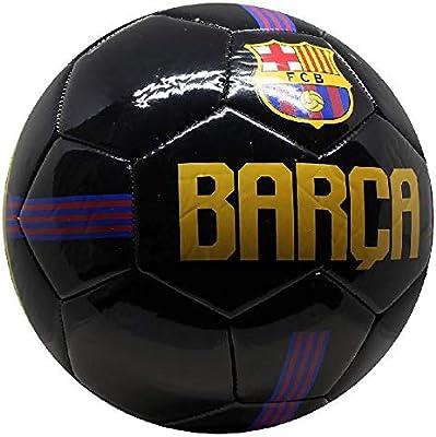 Balon F.C Barcelona: Amazon.es: Deportes y aire libre