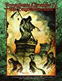 img - for Transylvania Chronicles 4: The Dragon Ascendant (Vampire: The Dark Ages) book / textbook / text book