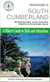 Tennessee's South Cumberland, Russ Manning and Sondra Jamieson, 0962512273