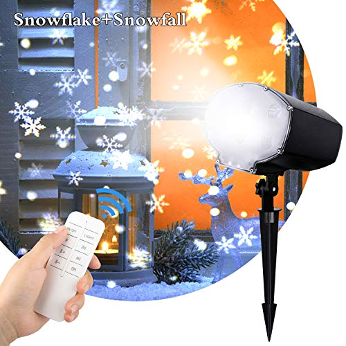 Led Light Christmas Lawn Decorations in US - 8