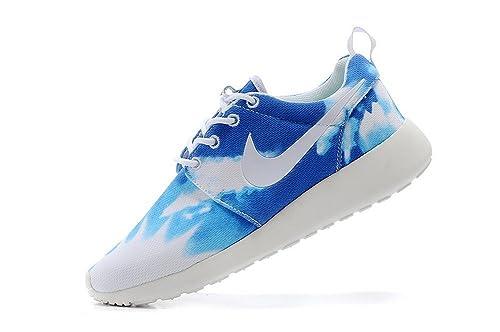 innovative design 1c5b2 489b2 Nike Roshe Run flower womens (USA 8)