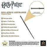The Noble Collection Bellatrix Lestrange Character