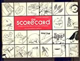 The Scorecard, Aronson, J. Richard, 0721614094