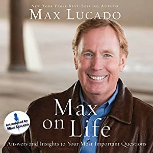 Max on Life Audiobook
