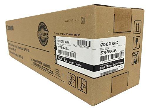 CANON 2776B004BA - CANON GPR-30 BLK DRUM UNIT C5045/5051