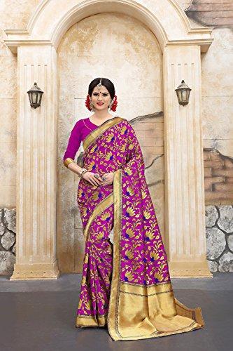 Indiani Partito Sari Tradizionale Rosa Nozze Facioun Da Usura Per Sari Di Le Donne Progettista 4E8wq1U