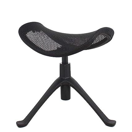 NSC Taburete Silla Plegable Pedal Lifting Mecánico Yoga ...