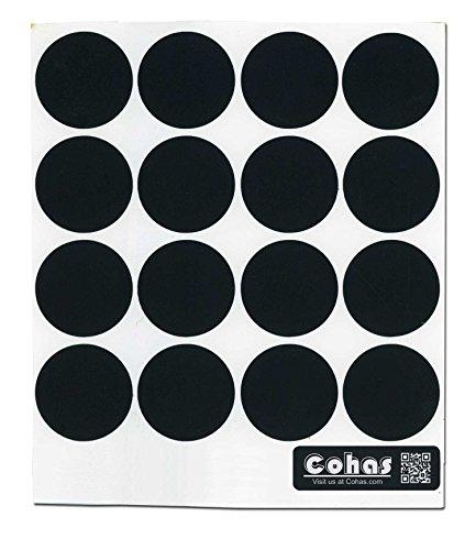 dishwasher safe chalk labels - 4