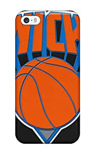 Stacey E. Parks's Shop Lovers Gifts new york knicks basketball nba NBA Sports & Colleges colorful iPhone 5/5s cases 4296356K757226092