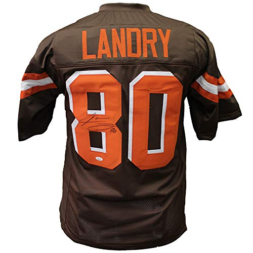 3f7c488c1 Cleveland Browns Autographed Jersey