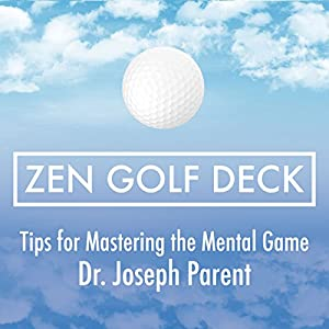 Zen Golf Deck Audiobook
