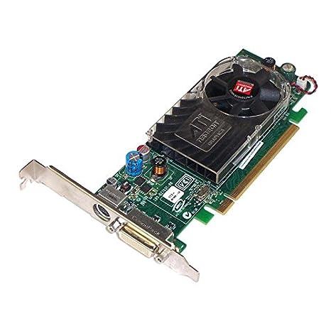 Tarjeta gráfica de vídeo ATI Radeon HD2400 X T 256 MB DDR2 ...