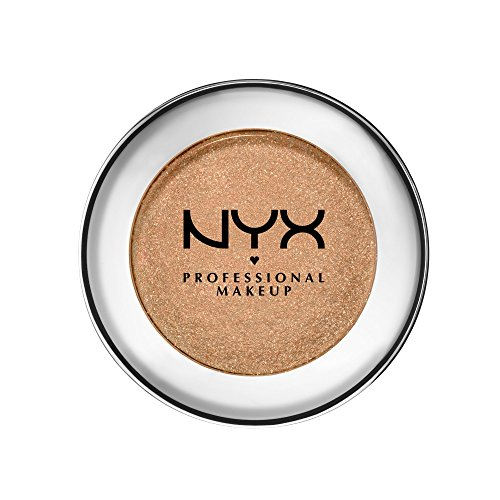NYX Prismatic Eye Shadow - Liquid Gold