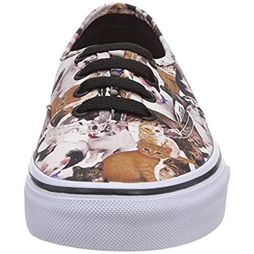 9db5e60387 Vans Authentic ASPCA Kittens Low Top Shoes free shipping ...
