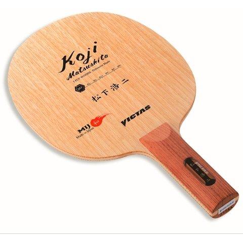 人気 Victas Victas Koji Defender Matsushita (Def – +) – Modern Defender Table Tennisブレード Flare B01H7J0LNW, 安いそれに目立つ:f6df8970 --- brp.inlineteambrugge.be