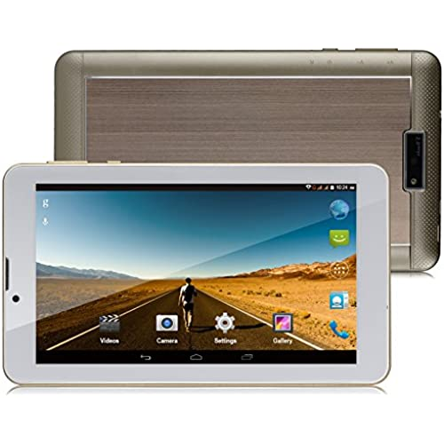 Xgody M706 7 Android 4.4 Tablet PC 4GB Dual Core Dual Camera 3G Dual Sim Smartphone XGODY (gold) Coupons