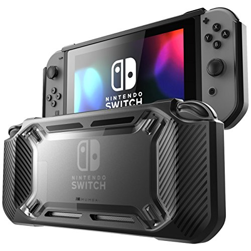 Highest Rated Nintendo Switch Accessories