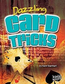 Magic Card Tricks Ebook