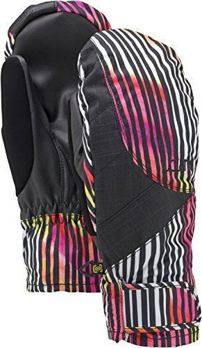 - Burton Approach Under Mitt Women's Chevron/True Black L
