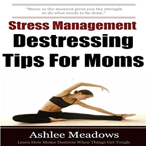 Stress Management Audiobook