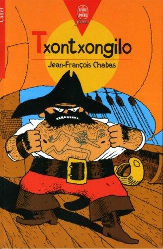 Amazon Com Txontxongilo Le Livre De Poche Jeunesse