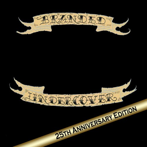 Branded  25Th Anniversary Edition