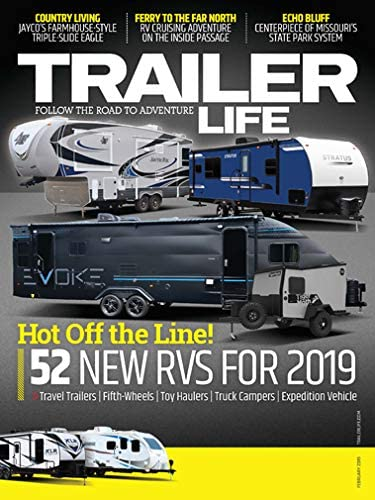 Trailer Life Magazine made our list of camper gifts that make perfect RV gifts which are unique gifts for RV owners