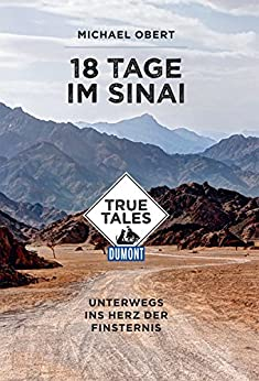 dumont-true-tales-18-tage-im-sinai-german-edition