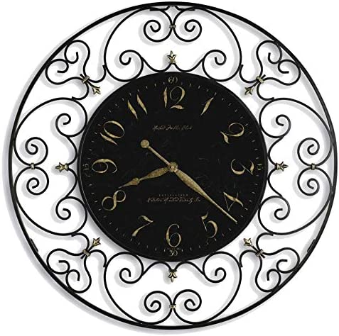 Howard Miller 625-367 Joline Gallery Wall Clock