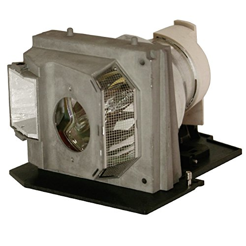 (Optoma TX-1080 Projector Housing with Genuine Original OEM Bulb)