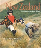 img - for New Zealand (Enchantment of the World, Second) by Donna Walsh Shepherd (2002-03-01) book / textbook / text book