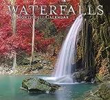 Waterfalls 2017 Wall Calendar (16 Month)