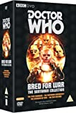Doctor Who Bred for War